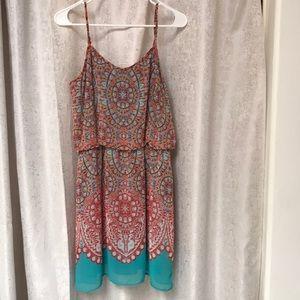 Pixley Dress